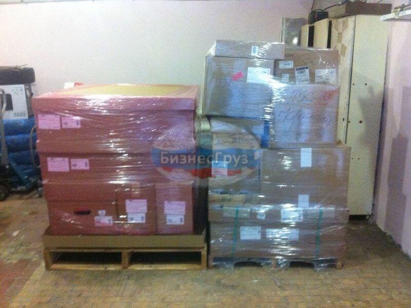 Транспортировка медицинского оборудования в Новом Уренгое